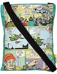 Eco Corner Women's Sling Bag (Multi-Coloured, 4230)