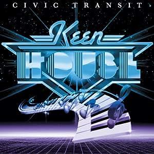 Civic Transit [Import allemand]