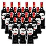 18er SET Vermut Miró Rojo/Wermut aus Spanien