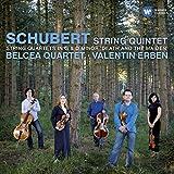 Schubert: String Quintet, Quartet 14 & 15