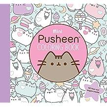 Mini Pusheen Coloring Book (Pusheen Book)