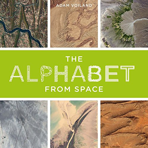 The Alphabet From Space (English Edition) -