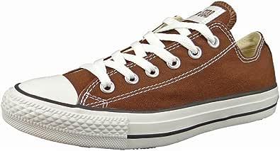 Converse Chuck Taylor all Star Ox, Sneaker Unisex Adulto