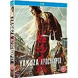 Yakuza Apocalypse Blu-ray