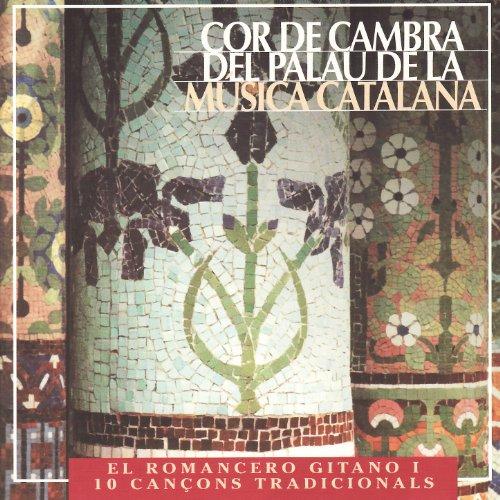El Romancero Gitano i 10 Canço...