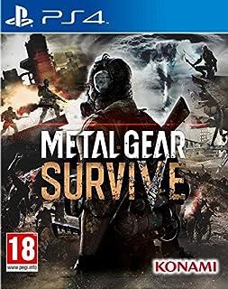 Metal Gear Survive (PS4) (B01L6SPBI0) | Amazon Products