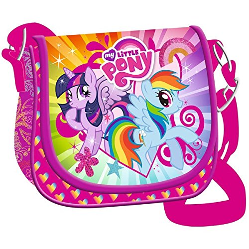 Torba dziecieca na ramie My Little Pony model F2 (Polyester Model)
