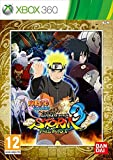 Naruto Ultimate Ninja Storm 3 : Full Burst [Edizione: Francia]