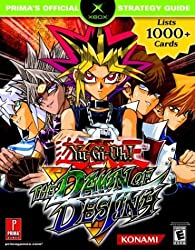 Yu-Gi-Oh! The Dawn of Destiny (Prima's Official Strategy Guide) by Elliott Chin (2004-04-06)