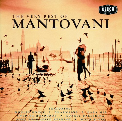 The Very Best of Mantovani (2 CDs)