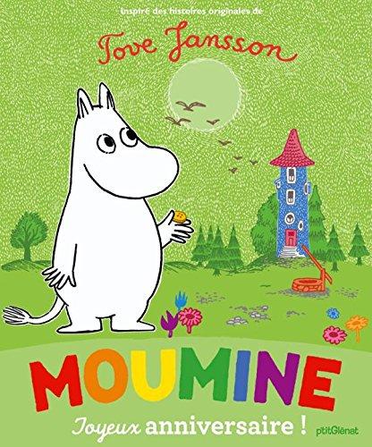 Moumine - Joyeux anniversaire !