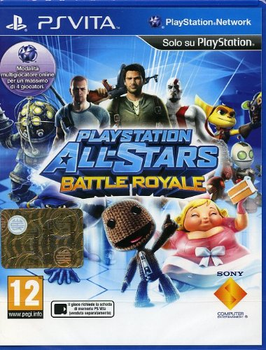 Foto PlayStation All-Stars: Battle Royale