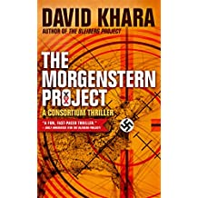 The Morgenstern Project (Consortium Thriller Book 3) (English Edition)