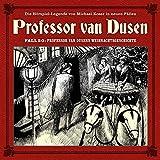 Professor van Dusen: Die neuen Fälle - Fall 20: Professor van Dusens Weihnachtsgeschichte