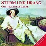 Image de Sturm und Drang. Goethes wilde Jahre (PISA-Basiswissen Deutsch)
