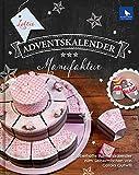 Lottis Adventskalender-Manufaktur: Zauberhafte Adventskalender zum Selbermachen