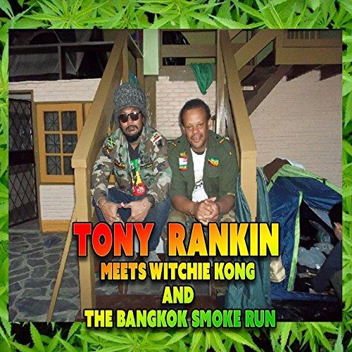 Dub Organizer (feat. Witchie Kong, the Bangkok Smoke Run) [Explicit]