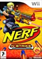 Nerf N-Strike (Wii) from Electronic Arts