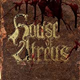 Songtexte von House of Atreus - The Spear and the Ichor That Follows