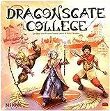 NSKN Legendary Games NSKD0011 Dragonsgate College, Brettspiel