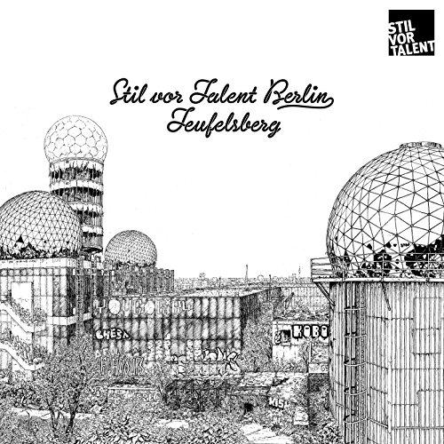 Stil vor Talent Berlin - Teufe...