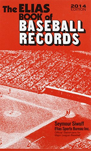 seball Records 2014: Major League Baseball Records, World Series Records, Championship Series Records, Division Series Records, All-Star Game Records, Hall of Fame Records ()
