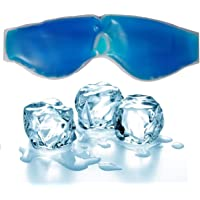 ORPAI Relaxing Ice Cool Gel Eye Mask