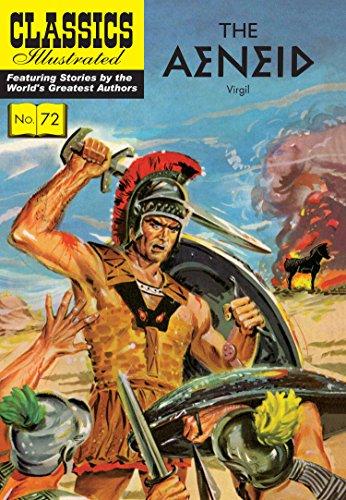 The Aeneid (Classics Illustrated) por Virgil