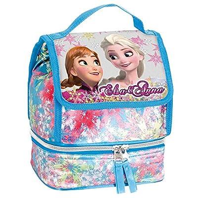 PERONA Bolsa portameriendas Frozen Disney Soul termica de PERONA