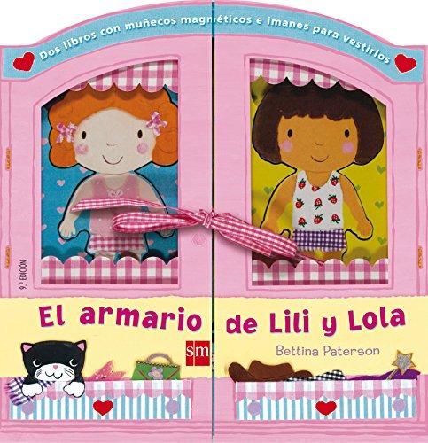 Imagen de Libro Magnético Infantil Ediciones Sm por menos de 25 euros.