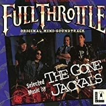 The Mini Rock-n-Roll Soundtrack to Double Fine's Full Throttle (Remastered)