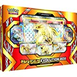 "Pokemon pok80267 ""Break Evolution Boîte Arcanine Jeu"