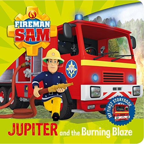 Fireman Sam  Jupiter and the Burning Blaze