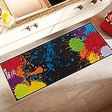 Teppichläufer SPLASH 60 x 180 cm - (SLD0811-060X180)