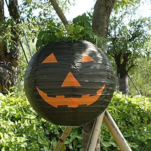Halloween Halloween decoraciones/Linterna de papel-I