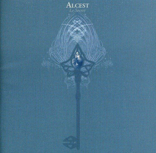 Alcest: Le Secret (Audio CD)