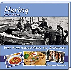 Hering: Vom Arme-Leute-Essen zur Delikatesse