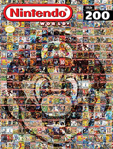 Nintendo World 200 (Portuguese Edition)