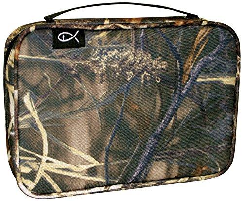 Divinity Boutique 19927 Bibelbasics Marsh Grass Camo, Größe XL -