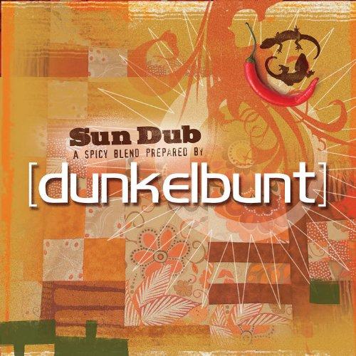 Sun Dub - A Spicy Blend