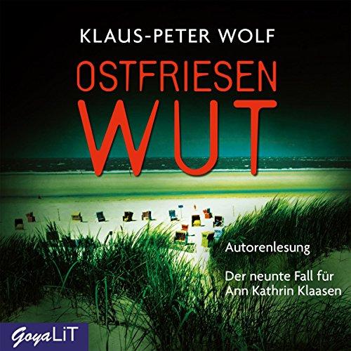 Buchseite und Rezensionen zu 'Ostfriesenwut' von Klaus-Peter Wolf