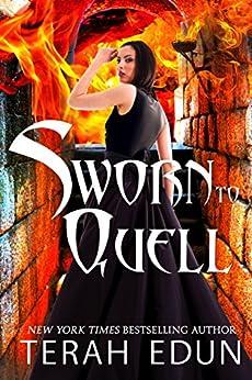 Sworn To Quell (Courtlight Book 10) by [Edun, Terah]