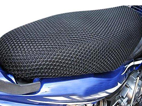 vheelocityin motorcycle/ scooty net fabric seat cover for honda activa Vheelocityin Motorcycle/ Scooty Net Fabric Seat Cover for Honda Activa 61QqdZK0UNL