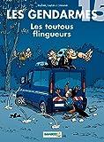 Les Gendarmes: Les toutous flingueurs