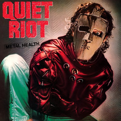 Metal Health (180 G Vinyl/Ltd ed)