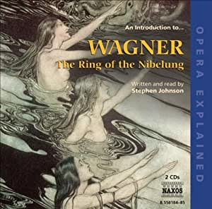 An Introduction to Wagner'S Ring