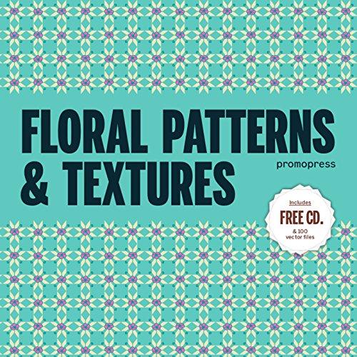 Floral Patterns & Textures (Pops a Porter)