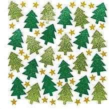 Decorazioni Natale Bambini 3 Anni.Amazon It Stelle Decorazioni Per Albero Di Natale 3 4 Anni
