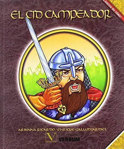El Cid campeador (Infantil-Juvenil)