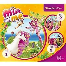 (1)die Hörspiele Zum Buch-Starter-Box